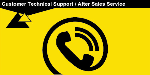 touratech Customer Technical Support After Sales Service